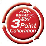 3 Point Calibration - Temprecord