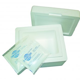 Cold Chain Transport Cold Chain Ice Packs