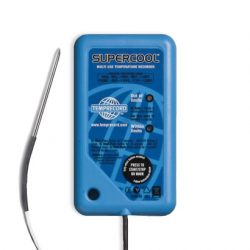 SuperCool - Temprecord Data Loggers