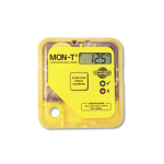 Mon-T2 Temperature logger with LCD screen