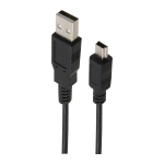 Temprecord USB Cable for temperature data loggers