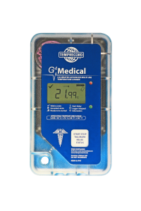 G4 Medical Data Logger