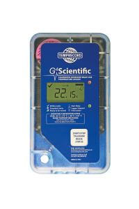 G4 Scientific Data Logger