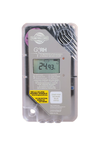 G4 RH (Relative humidity) and temperature data logger